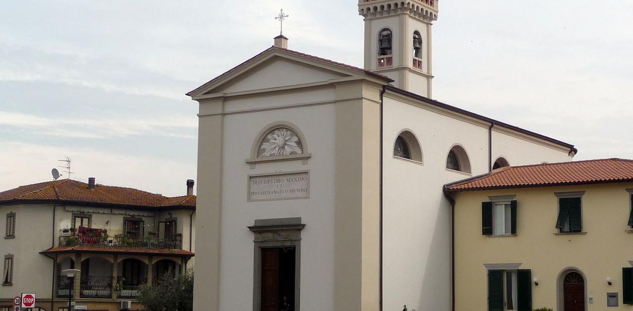 chiesa staffoli